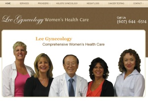 Lee Gynecology